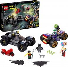 Urmărirea lui Joker (76159) - LEGO DC Super Heroes