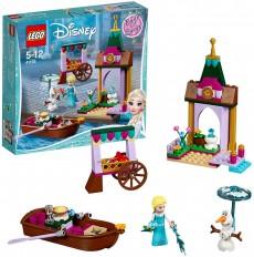 Aventura Elsei la piata - LEGO Disney Princess (41155)