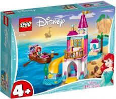 Castelul lui Ariel - LEGO Disney Princess (41160)