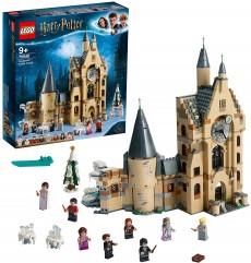 Turnul cu ceas Hogwarts (75948) - LEGO Harry Potter