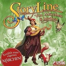 Storyline - Creați propria poveste!