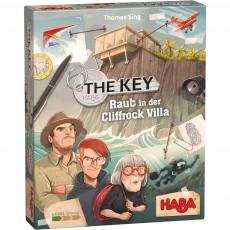 The Key –  jaf la Vila Cliffrock