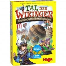 Valea Vikingilor - Tal der Wikinger
