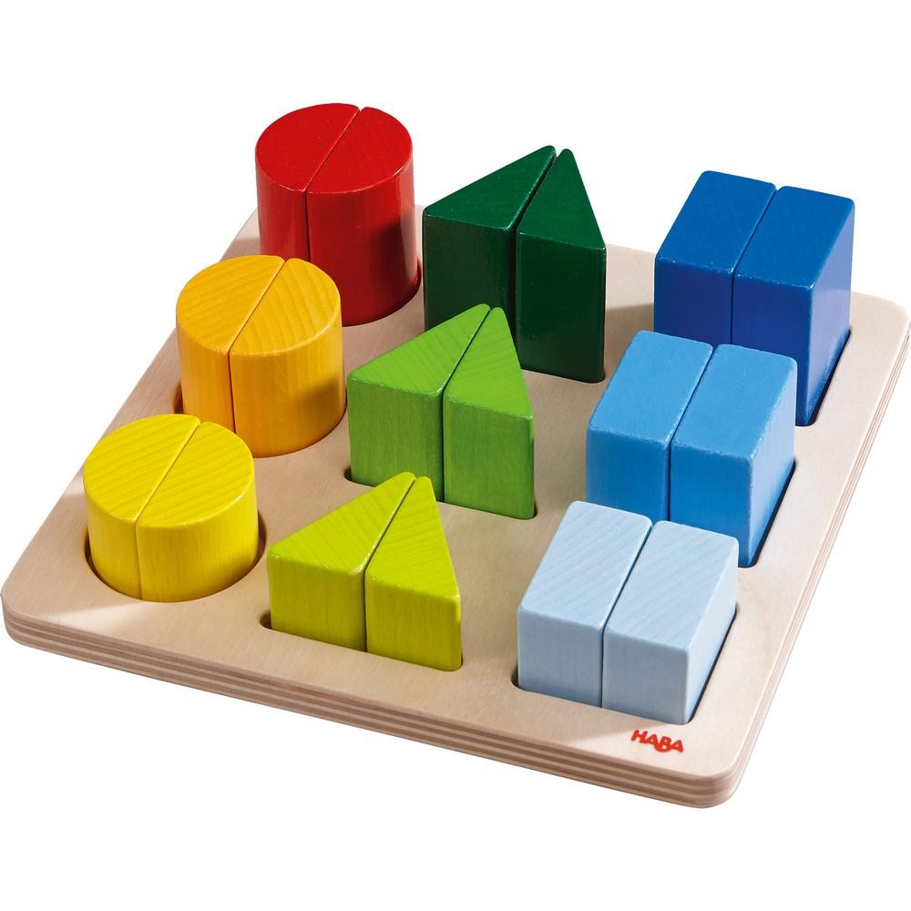 Joc de sortare a culorilor - Haba - 300498 - 3