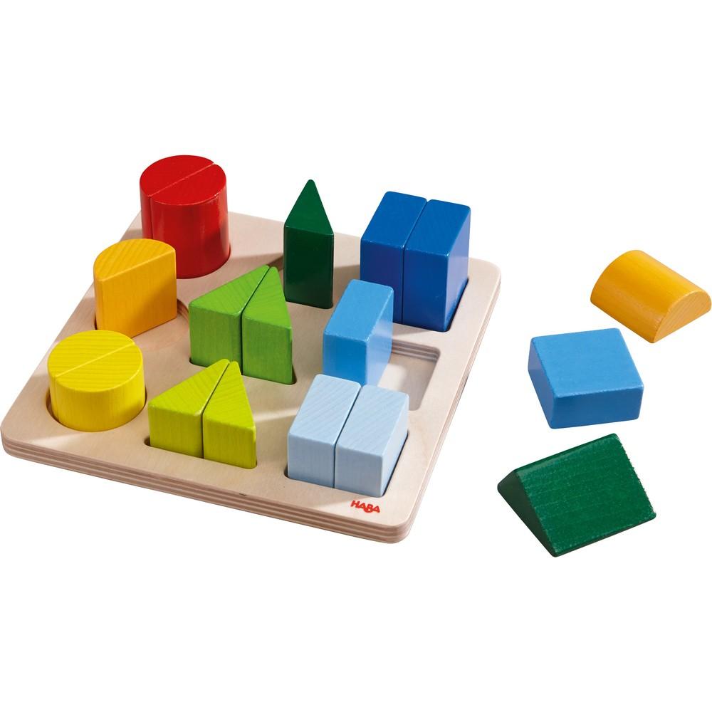 Joc de sortare a culorilor - Haba - 300498 - 4