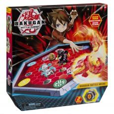 Bakugan - Arena de lupta