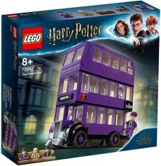 Knight Bus (75957) - LEGO Harry Potter