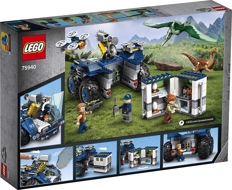 LEGO_Jurassic_World_Evadarea_lui_Galilmimus_si_Pteranodon_LEGO_75940_6