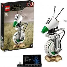 D-O (75278) - LEGO Star Wars