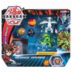 Bakugan - Set complet de lupta