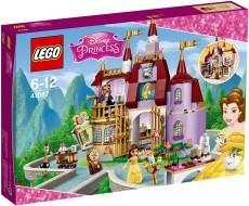 Castelul fermecat a lui Belle - LEGO Disney (41067)