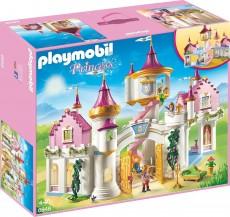 Marele castel al prințesei - PLAYMOBIL - Princess - PM6848