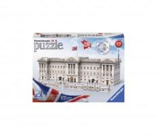 Puzzle 3D, Buckingham, 216 piese