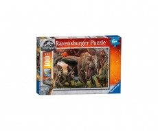 Puzzle Jurassic World - 100 Piese