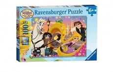 Puzzle Rapunzel - 100 Piese