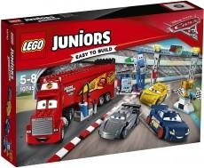 Cursa finala Florida 500 (10745) - LEGO Juniors