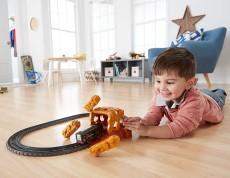 Thomas şi Prietenii - TrackMaster Prabușirea Minei