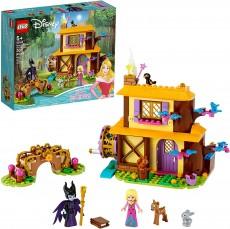 Căsuță din pădure a Aurorei (43188) - Lego Disney Princess