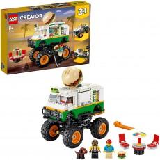 Camion gigant cu burger (31104) - LEGO Creator