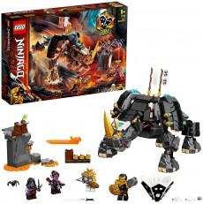 Creatura Minotaur a lui Zane (71719) - LEGO Ninjago
