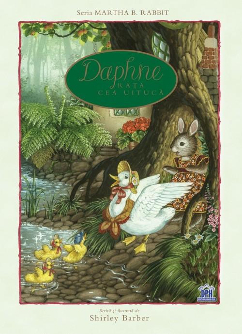 Daphne, rața cea uitucă - Shirley Barber