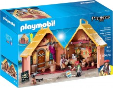 Fortareata piratilor - PLAYMOBIL Pirates - PM9112
