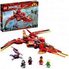 Luptătorul Kai (71704) - LEGO Ninjago