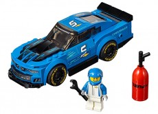 Mașina de curse Chevrolet Camaro ZL1 (75891) - LEGO Speed Champions