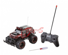 Revell Control - Kit de constructie masina teleghidata - Dakar