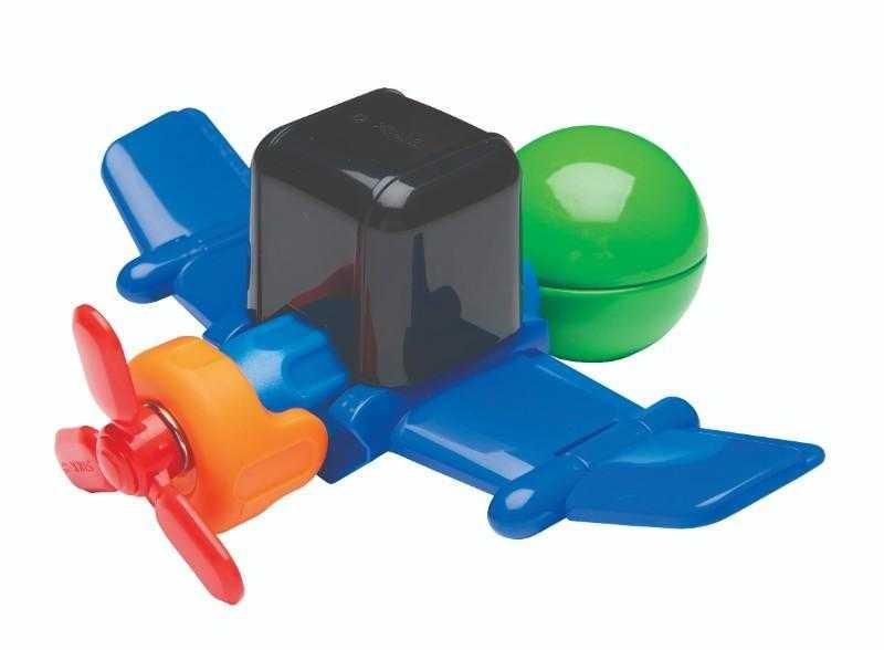 Stick-O - Joc cu magneti - Vehicule 2