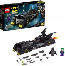 Batmobilul: Urmarirea lui Joker (76119) - LEGO DC Super Heroes