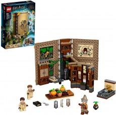 Ora de Ierbologie (76384) - LEGO Harry Potter