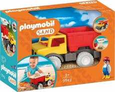 Camion Nisip - Playmobil Sand - PM9142