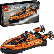 Hovercraft de salvare (42120) - LEGO Technic
