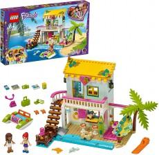 Casa de pe plaja (41428) - LEGO Friends
