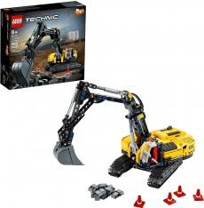 Excavator (42121) - LEGO Technic