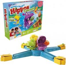 Hipopotamii mancaciosi - Hungry Hungry Hippos Launchers