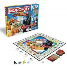 Monopoly Junior - Cu banca electronica