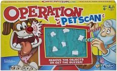 Operatia - Pet Scan