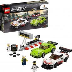 Porsche 911 RSR & 911 Turbo 3.0 ( 75888 ) - LEGO Speed Champions