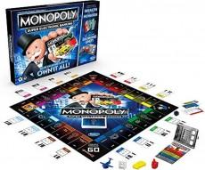 Monopoly - Cu banca electronica